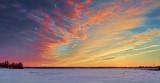 Bellamys Lake At Sunrise 20110205