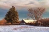 Snowscape 05622-3