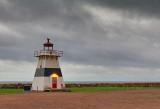 Tignish Shore Lighthouse 27003