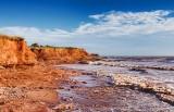 PEI Coast 20120911