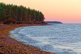 Headlands At Sunrise 27609-10