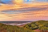 Dunes At Sunset 27274