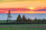 PEI Sunset 27435-6