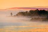 Rideau Canal Sunrise 28183