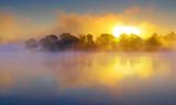 Otter Creek Sunrise 29194