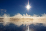 Morning River Mist 29302