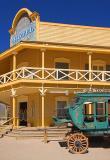 Old Tucson Hotel & Saloon 30424