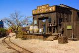 Old Tucson Freight Depot 30317