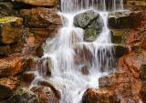 Keeley Falls 20060511