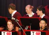 Danica's Band Concert 35412