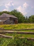 Upper Canada Village 36662