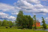 Upper Canada Village 37005