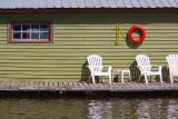 Dock Chairs 20060909