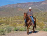 Spur Cross Ranch Rider 82400