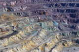 Open Pit Mine 82634