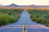 Desert Highway 20080212