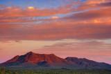 Desert At Sunset 20080213