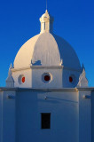 Ajo Catholic Church Dome 83397