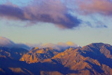 Sunrise Clouds Over Kitt Peak 84590