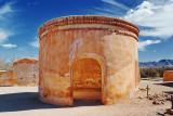 Tumacacori Mortuary Chapel 84264