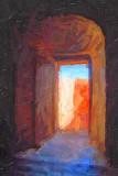 Tumacácori Doorway 84226 Art2