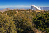 Solar Telescope Surroundings 85190
