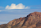 Cloud Over A Mountain 84748
