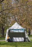Tulip Festival Info Tent 89041