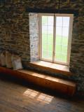 Window In Watson's Mill 20080516