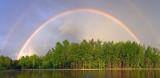 Rainbow Panorama 14037-9