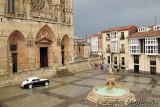 Pamplona a Burgos