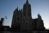 Burgos a Leon