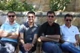 Boys of Mevka in Urfa...