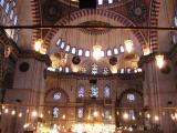 Suleymaniye Mosque / Camii; 1557 C.E.