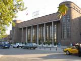 Early Republican Era Architecture in Ankara