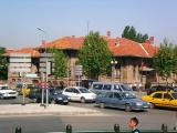 First National Architectural Movement in Ankara