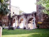Hadrianus Gate