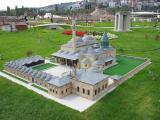 Mevlana's tomb, Konya