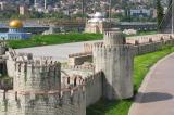 The fortress of Istanbul