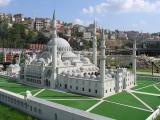 Suleymaniye Mosque; Istanbul