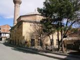 Ibn Neccar Mosque, 1353 C.E.