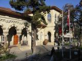 Kastamonu Archeological Museum, 1910 C.E.