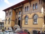 Ottoman Palace / Osmanli Sarayi, 1915C.E.