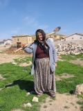 Kurekli Teyze, Cimeli Village, Aksaray