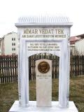 Vedat Tek Restoration Center