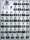 1-P, Junior High 1st Grade; Orta 1.