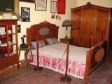 Ataturk's Bed