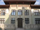 Kastamonu Public Library / Halk Kutuphanesi