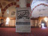 Edirne Old Mosque, 1414