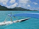 Bora Bora-barco